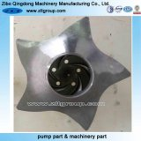 Chemical Centrifugal ANSI Durco Mark 3 Stainless Steel Pump Part