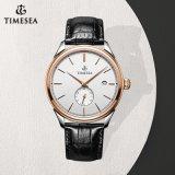 High Quality Quartz Watch, Leather Watch Men 72655