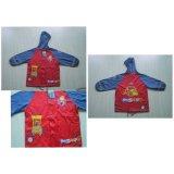 Kids Rainwear Waterproof Cartoon Raincoat for Todder Boy