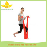 TPE Resistance Band Yoga Pilates /Elastic Bands for Exercise