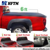 4X4 Pickup Truck Cover for Toyota Tacoma 6′ Bed 2005-2011