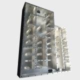 CNC Machining Aluminum Part for Communication Filter Housing