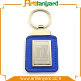 Promotional Customized New Design Leather Keychain