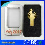 2017 Most Popular Custom 8GB Metal Rooster USB Flash Drive
