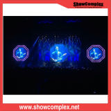 Hot Sell P3.91 SMD Indoor Full Color LED Display Screen for Stage Events