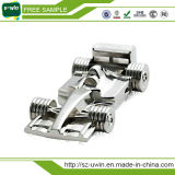 8GB F1 Metal Race Car USB Flash Memory
