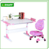 Height Adjustable Dressing Table Kids Bedroom Furniture