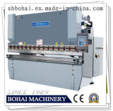 Wd67k 63t/2500 Hydraulic Press Brake, Metal Bending Machine, Hydraulic Metal Bender
