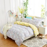 Printed Home Bed Linen Cotton Bedding
