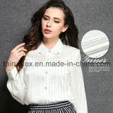 19mm Digital Printed Crepe Satin Silk for Garment Fabric