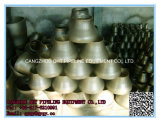 High Quality Butt Welded Alloy Steel Concentric Reducer