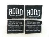 Custom Center Folding Garment Label