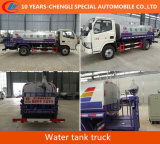 Dongfeng 4X2 Water Tank Truck Water Spraying Truck