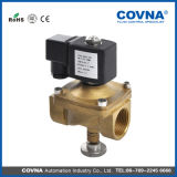 "2/2 Way Direct Acting, Normally Closed, Diaphragm Industrial Valve, 2 Inch Water Solenoid Valve, 2W250-1""-DC24V"