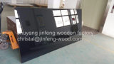 ISO9001: 2008 Furniture Grade Black 4*8 Size High Gloss UV MDF