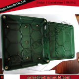PA66 Nylon Distribution Box Injection Mould