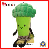 Plush Farm Vegetables for Promotional Gifts