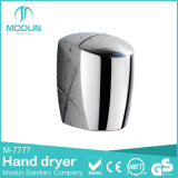 Automatic Sensor Electric Hand Dryer with Material Stainless Steel