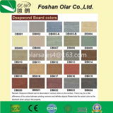 Wood Grain Calcium Silicate Composite Siding Panel