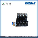 3 V 120 Pneumatic Solenoid Valve with Base
