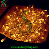 12V LED Christmas Clip String Lights for Weeding Decorations