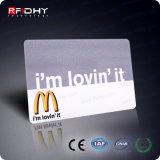 PVC Membership VIP Card/Gift Card/Smart RFID Card