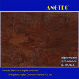 5mm Medium Antique Wood Texture PVC Floor Covering