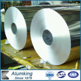 0.07mm Thickness Food Grade Aluminum Foil for Reprocessing Dishes