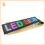 Scrolling Message Sign Indoor/Semi-Outdoor LED Display