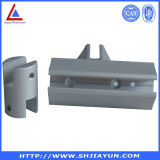 Custom Made Extrude Aluminum Parts