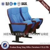 School Furniture Auditorium Chair Fabric Theatre Chair (HX-HT066)