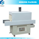 Semi-Automatic PVC Film Wrapper Packaging Machinery for Bottle (BSD450)