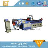 Dw75cncx2a-1s Direct Feeding CNC Tube Bending Machine for Bike