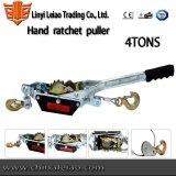 High Quality 4tons Hand Ratchet Puller Cable Puller