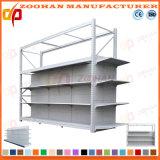 Manufactured Customized Steel Supermarket Heavy Duty Shelf (Zhs215)