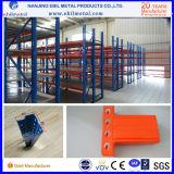 Two Styles Popular Warehouse Equipment Long Span Shelves