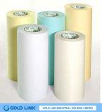 Woodfree Self Adhesive Paper