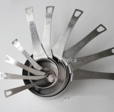 Stainless Steel Measuring Spoon for Measuring Dry