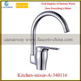 Single Lever Deck Mounted Kitchen Water Mixer