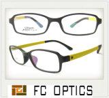 Fashion Plastic Tr90 5-12 Years Old Eyewear Frame