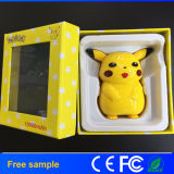 Portable Pikachu Pokemons Go Power Bank 10000mAh Battery