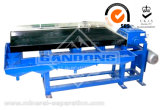 Laboratory Shaking Table for Ore Beneficiation Equipment