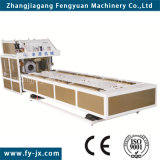 PVC Pipe Belling Machine/Double Pipes Belling/Automatic Control