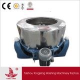 15kg-500kg Laundry Centrifuge Machine & Hydro Extractor & Laundry Equipment