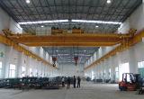 Qe Type Double Trolley Bridge Crane