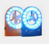 LED USB Fans, with on/ off Switch and Adjustable Boby