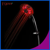 Fyeer 3 Function LED Hand Shower Head (QH396F)