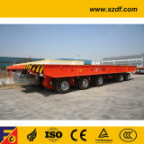 Special Purpose Trailer / Transporter for Shipyard / Dockyard (DCY270)