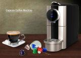 1L Automatic Espresso Capsuel Coffee Machine