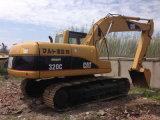 Second Hand Cat 320c Hydraulic Excavators